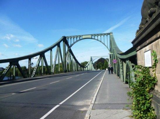 spy bridge