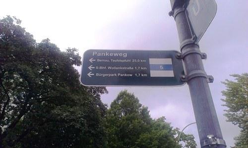 Pankeweg