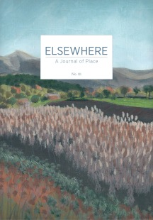 Elsewhere No 1 Cover Image